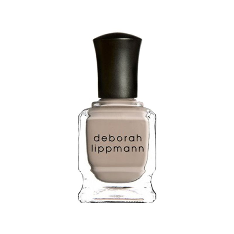 Deborah Lippmann Luxurious Nail Color Pintauñas Fashion