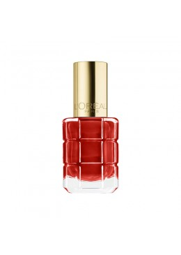 LOreal Color Riche Esmalte de Uñas 444 orange Triomphe