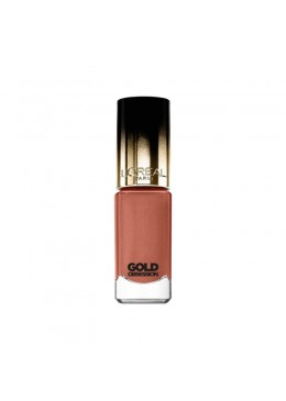 LOreal Color Riche Gold Obsession Nude Gold