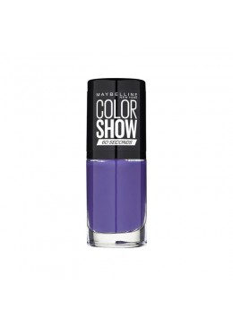 Maybelline Color Show 60 Seconds Pintauñas