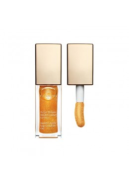 Clarins Eclat Minute Aceite Confort Labios 07 honey Glam