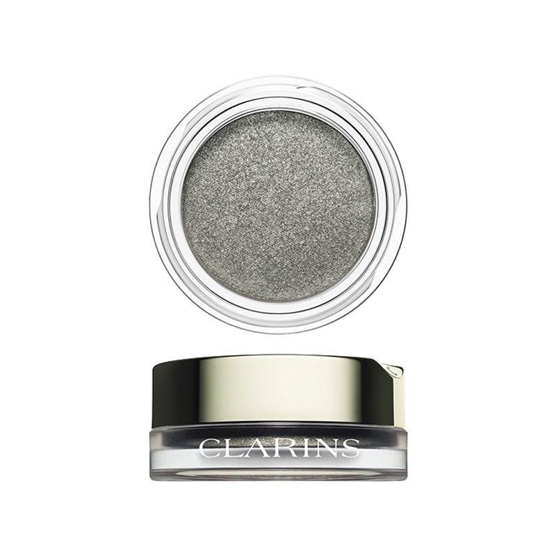 Clarins Ombre Iridescente Sombra de Ojos 06 Silver Green