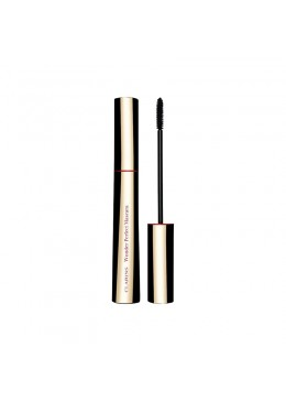 Clarins Wonder Perfect Mascara 01 Wonder Black