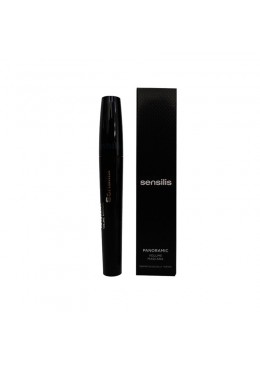 Sensilis Panoramic Volume Mascara Noir 01