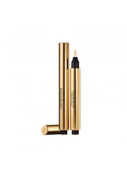 YSL Touch Eclat Radiant Touch Corrector de Ojeras 2