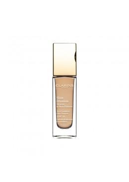 Clarins Skin Illusion Base de Maquillaje