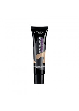 LOreal Infaillible Total Cover 22 Beige Eclat
