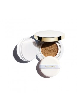 Clarins Everlasting Cushion Base de Maquillaje 107 Beige
