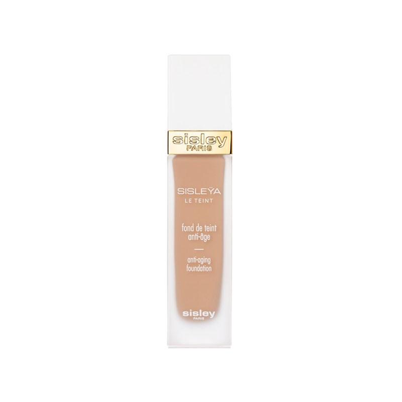 Sisley Le Teint Base de Maquillaje Antiedad 4 Beige Chesnut