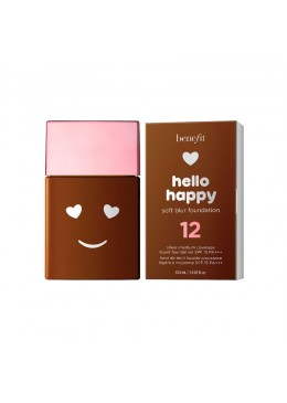 Benefit Hello Happy Base de Maquillaje 12