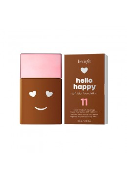 Benefit Hello Happy Base de Maquillaje 11