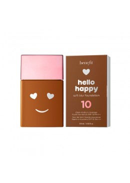 Benefit Hello Happy Base de Maquillaje 10