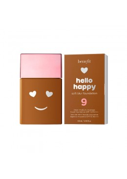 Benefit Hello Happy Base de Maquillaje 09