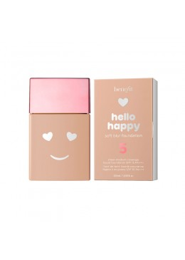 Benefit Hello Happy Base de Maquillaje 05