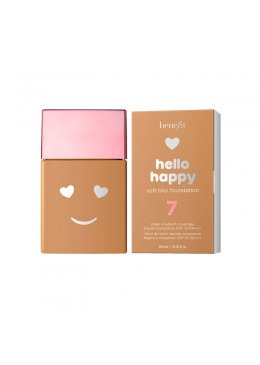 Benefit Hello Happy Base de Maquillaje 07
