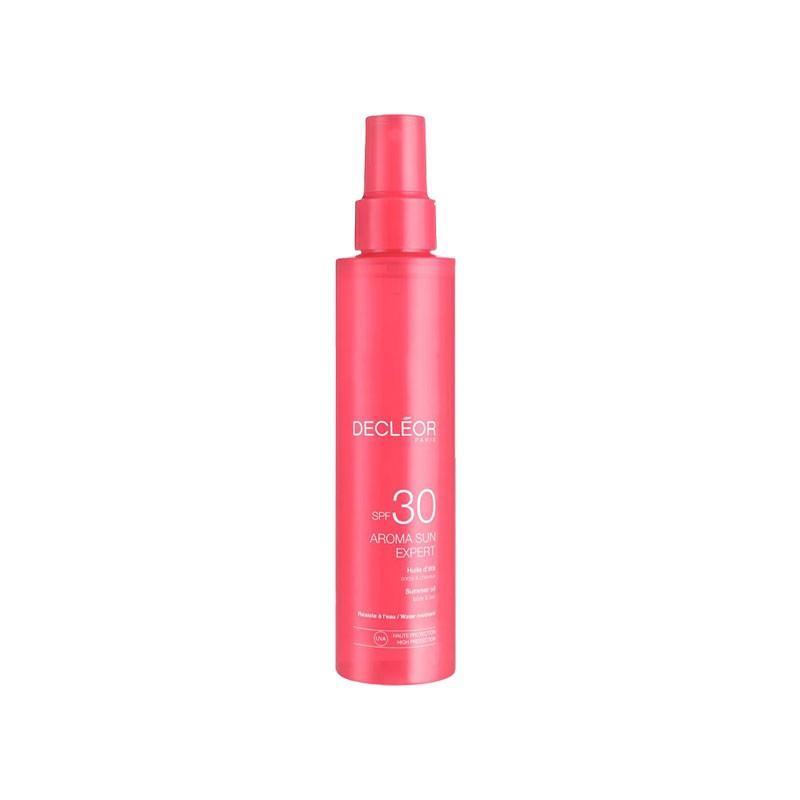 Decléor Aroma Sun Expert SPF 30 Aceite de Verano