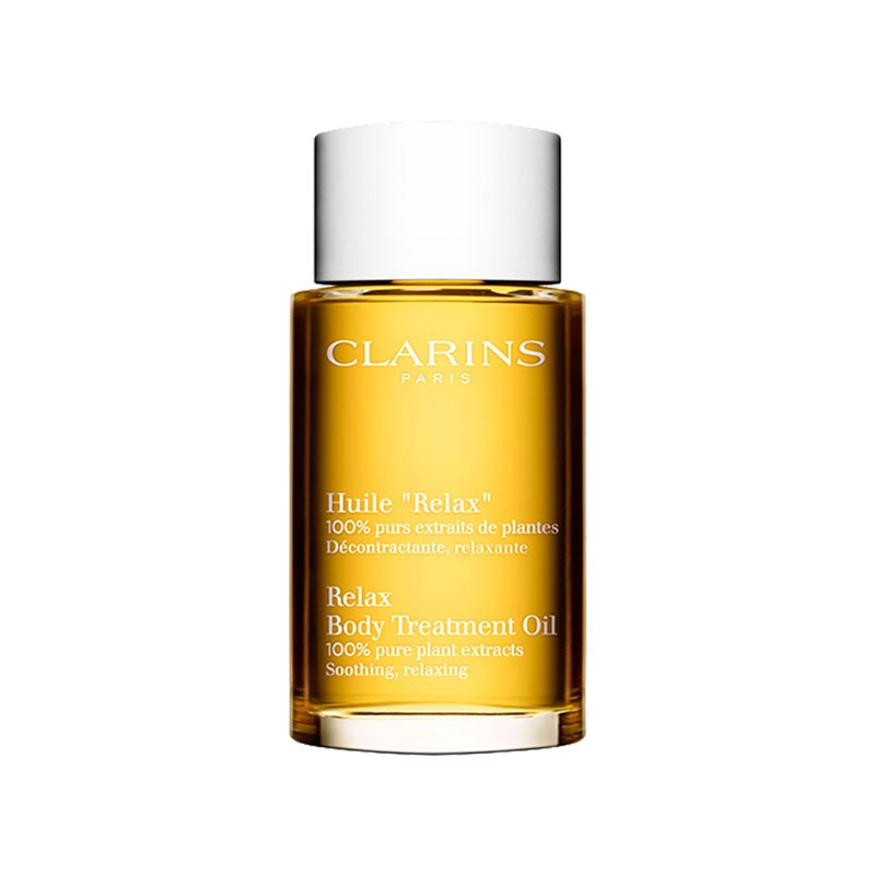 Clarins Aceite Relax