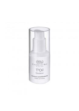 Caldes de Boi T3 Oil Emulsion