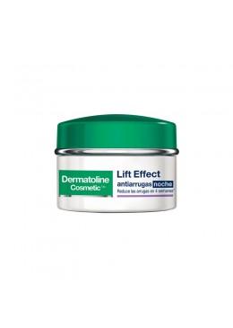 Dermatoline Lift Effect Antiarrugas Noche