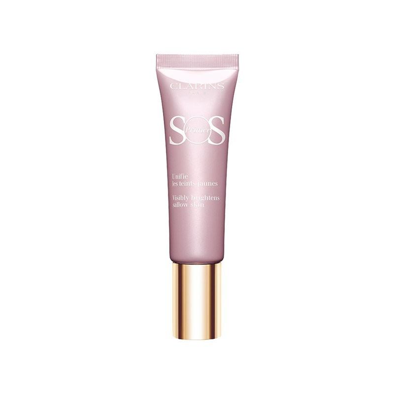 Clarins SOS Base Correctora 05 Lavender