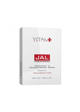 Vital Plus Active JAL Treatment