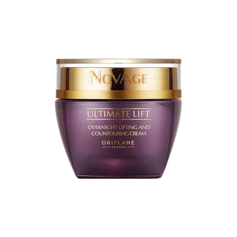 Oriflame Novage Ultimate Lift Crema de Noche