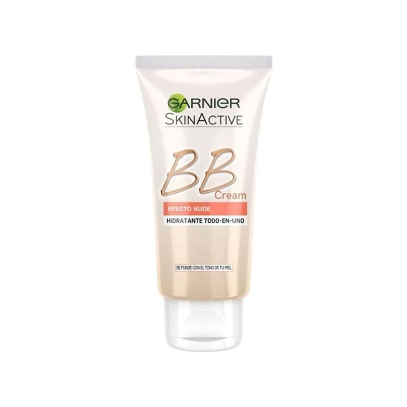 Garnier BB Cream Efecto Nude