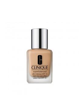 Clinique Maquillaje Sedoso Segunda Piel