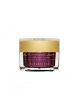 Atashi Terapia Antioxidante Crema Hidratante-Regenerante