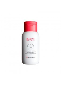 Clarins Re-Move Leche Micelar Desmaquillante