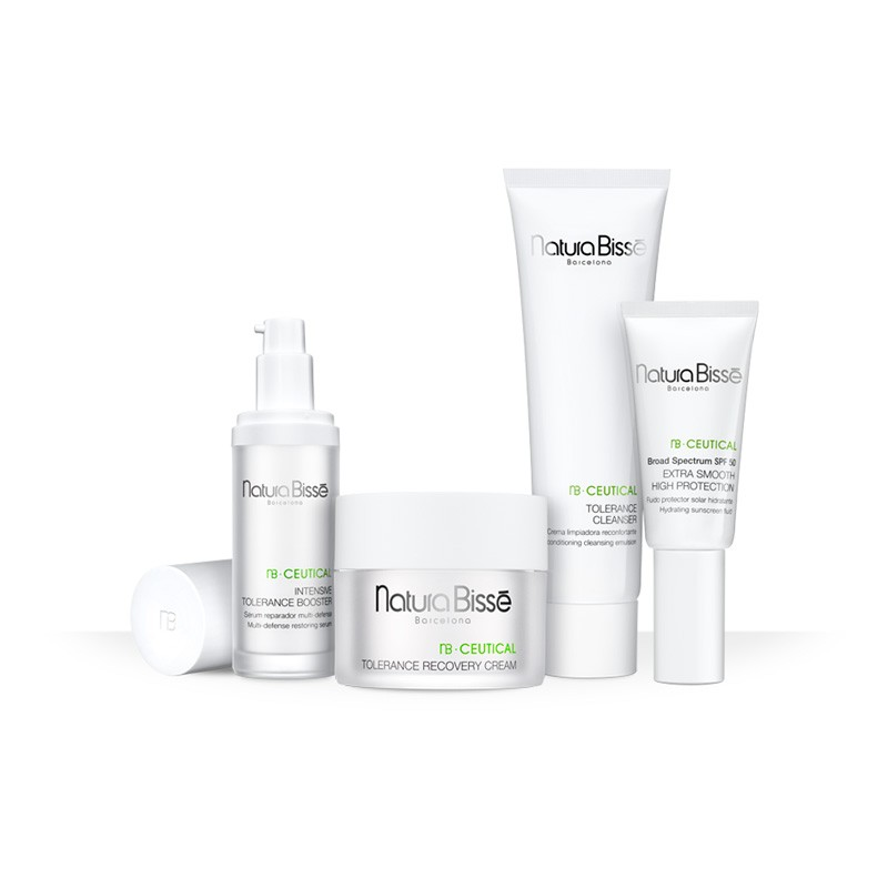 Natura Bisse NB Ceutical Travel Set