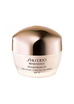 Shiseido Benefiance Crema de Día Antiarrugas SPF 15