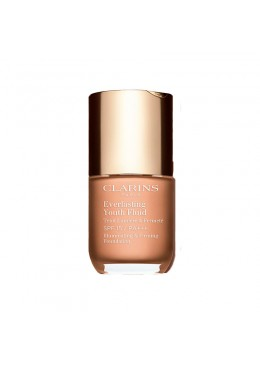 Clarins Everlasting Youth Fluid 109 Wheat