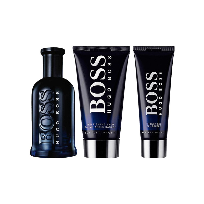 Hugo Boss Boss Bottled Night Cofre