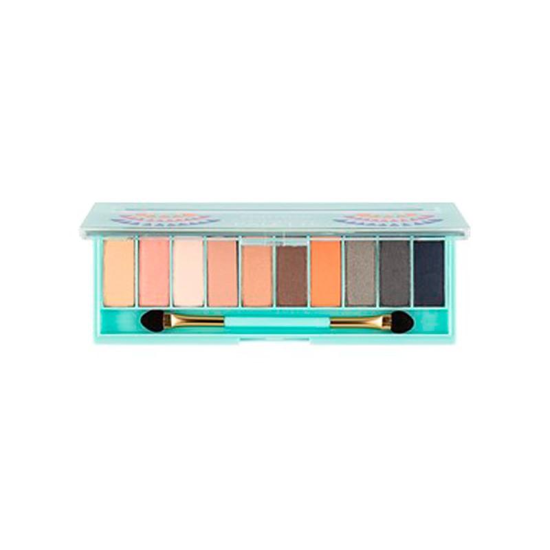 Flormar-Eyeshadow-Palette
