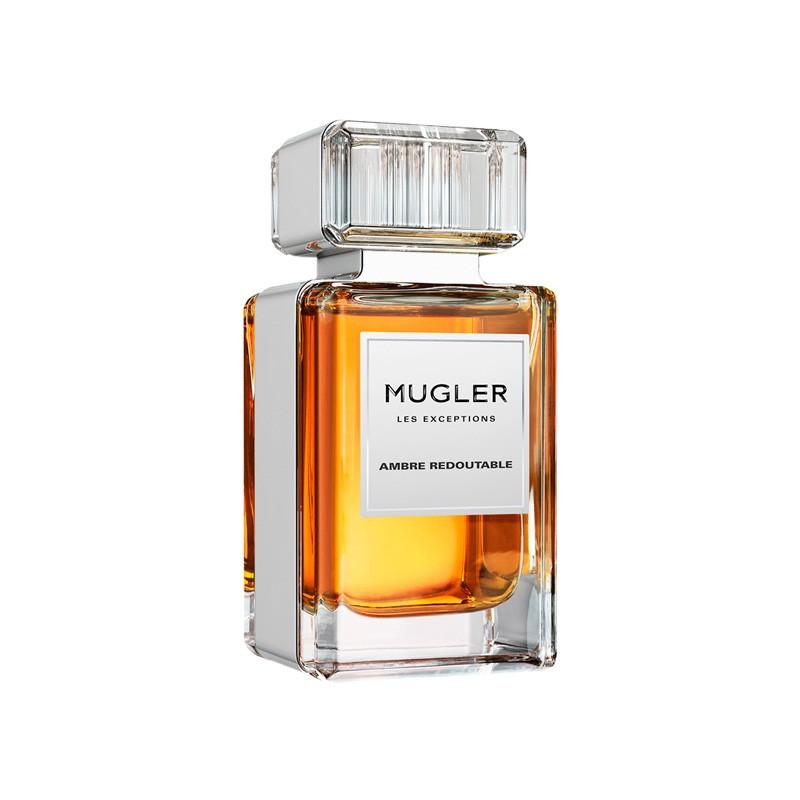 Mugler Ambre Redoutable