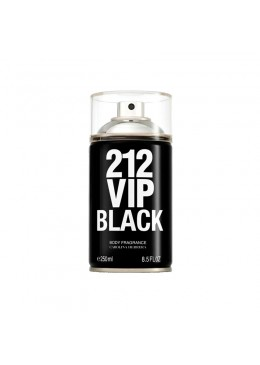 Carolina Herrera 212 VIP Black Body Fragrance