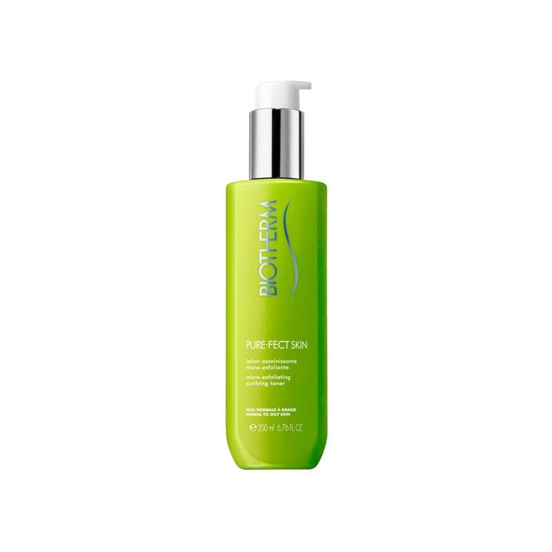 Biotherm Purefect Skin Loción Purificante