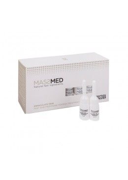 Massada Massmed Fast and Profound Tensing Treatment