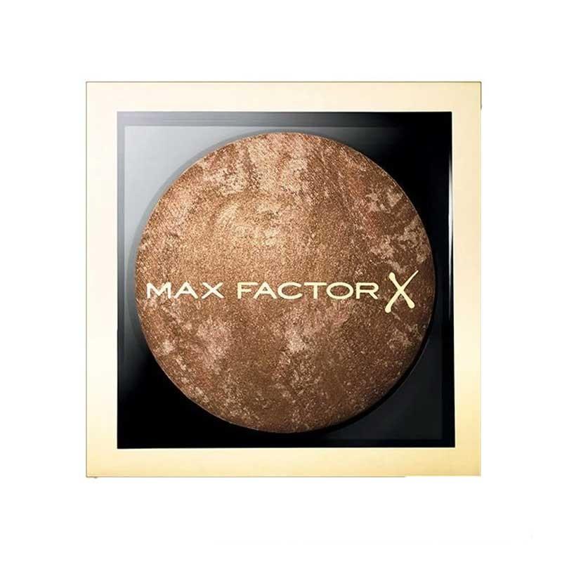 Max Factor Chrome  Bronzer 05 Light Gold