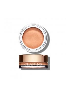 ClarinsOmbre Satin Sombra de Ojos en crema 07 Glossy Brown
