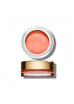 clarins  Ombre Satin Sombra de Ojos en crema 08 Glossy Coral