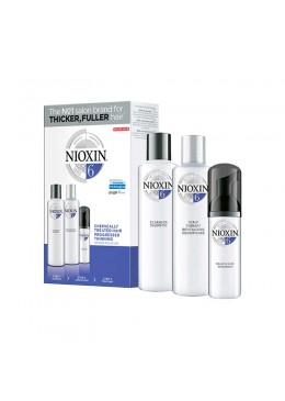 Nioxin Kit de Sistema 6 Nioxin