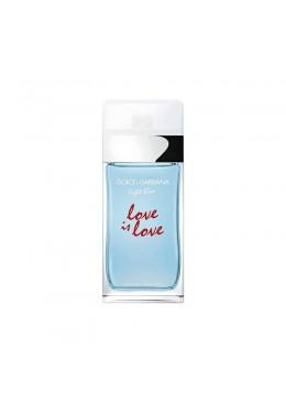 Dolce & Gabanna Light Blue Love is Love