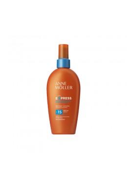 Anne Moller Express Spray Bronceados Waterproof SPF 15