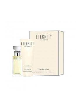 Calvin Klein Eternity Woman Cofre