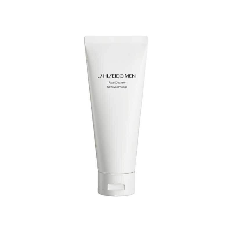 Shiseido MenFace Cleanser limpiador