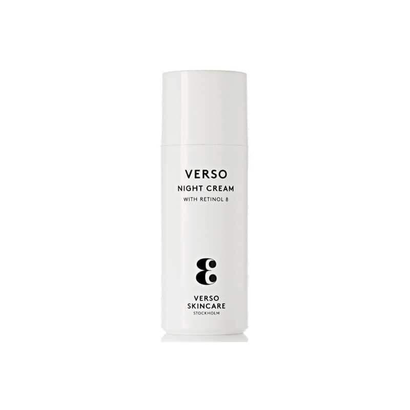 Verso Skincare Night Cream with Retinol 8