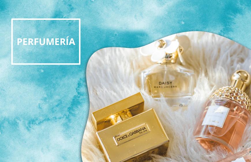Perfumes para hombre y mujer de primeras marcas. Envío rápido Ms Beauty