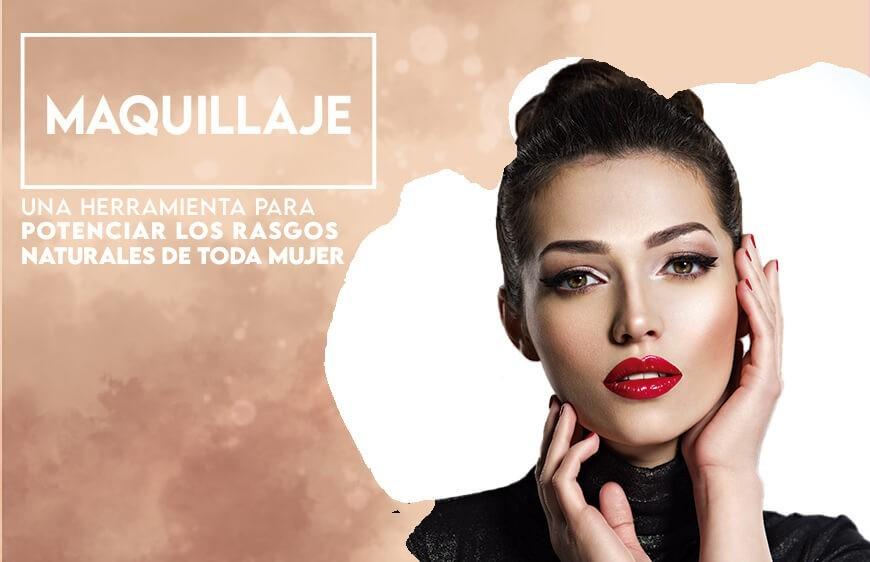 Productos de Maquillaje de primeras marcas. Envío rápido. Ms Beauty Perfumeria Online